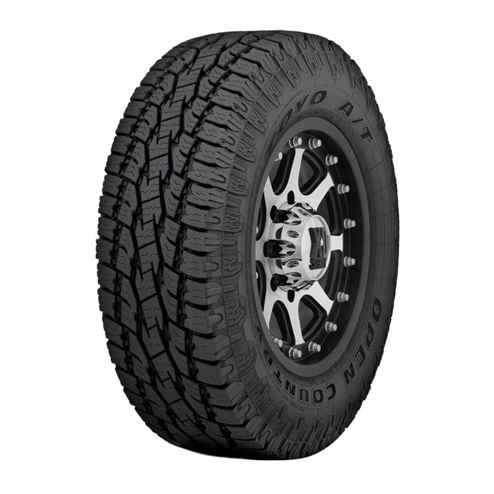 Llanta Toyo Lt285/75r16 Open Country A/T2 126r 352630 image number 0