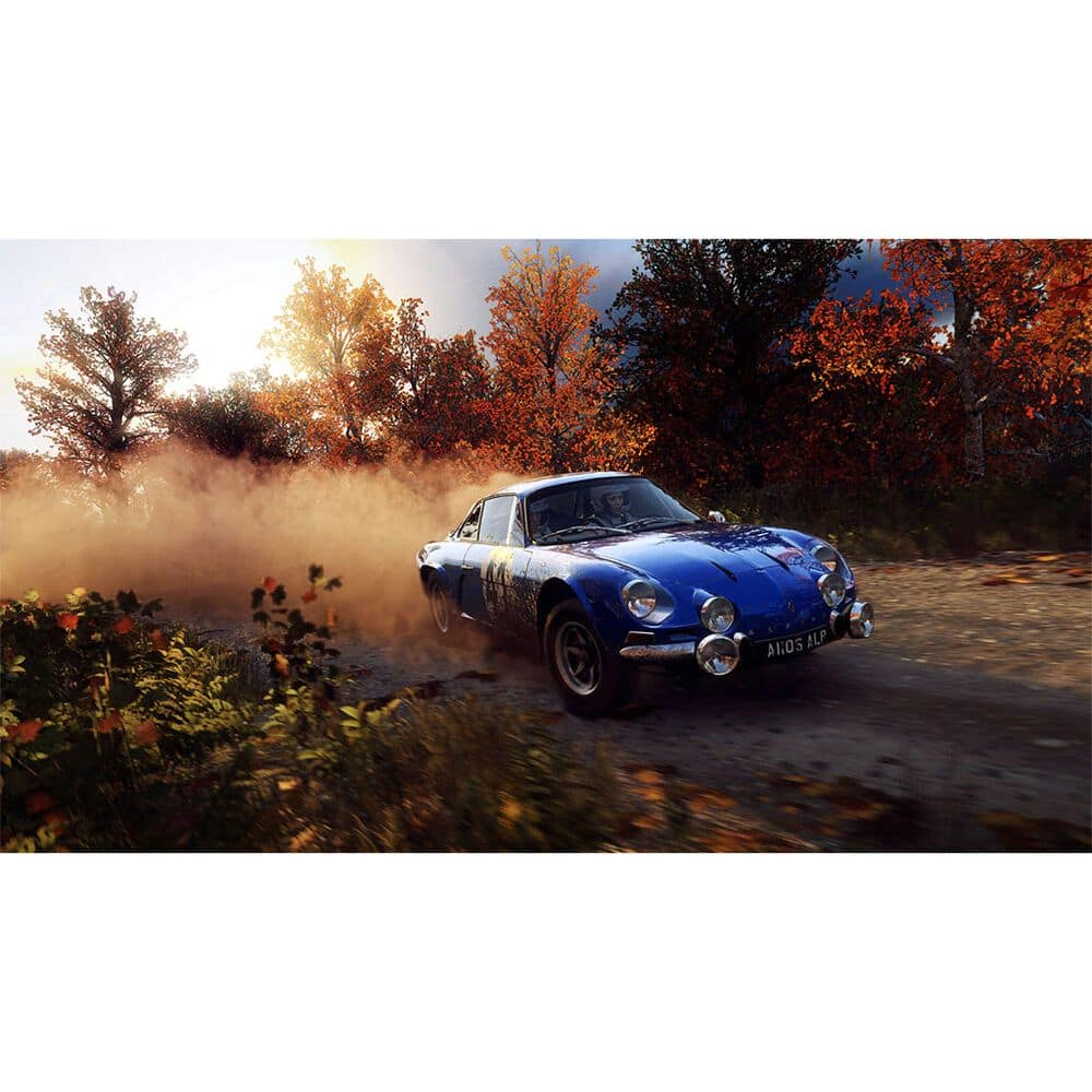 Dirt Rally 2.0 Day One Edition PS4 image number 3