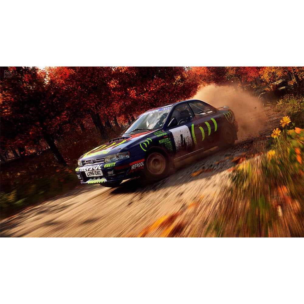 Dirt Rally 2.0 Day One Edition PS4 image number 4
