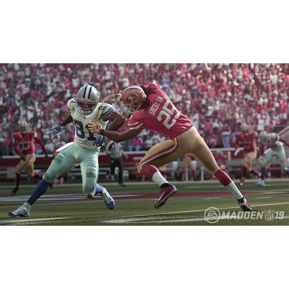 Madden NFL 19 Xbox One image number 1