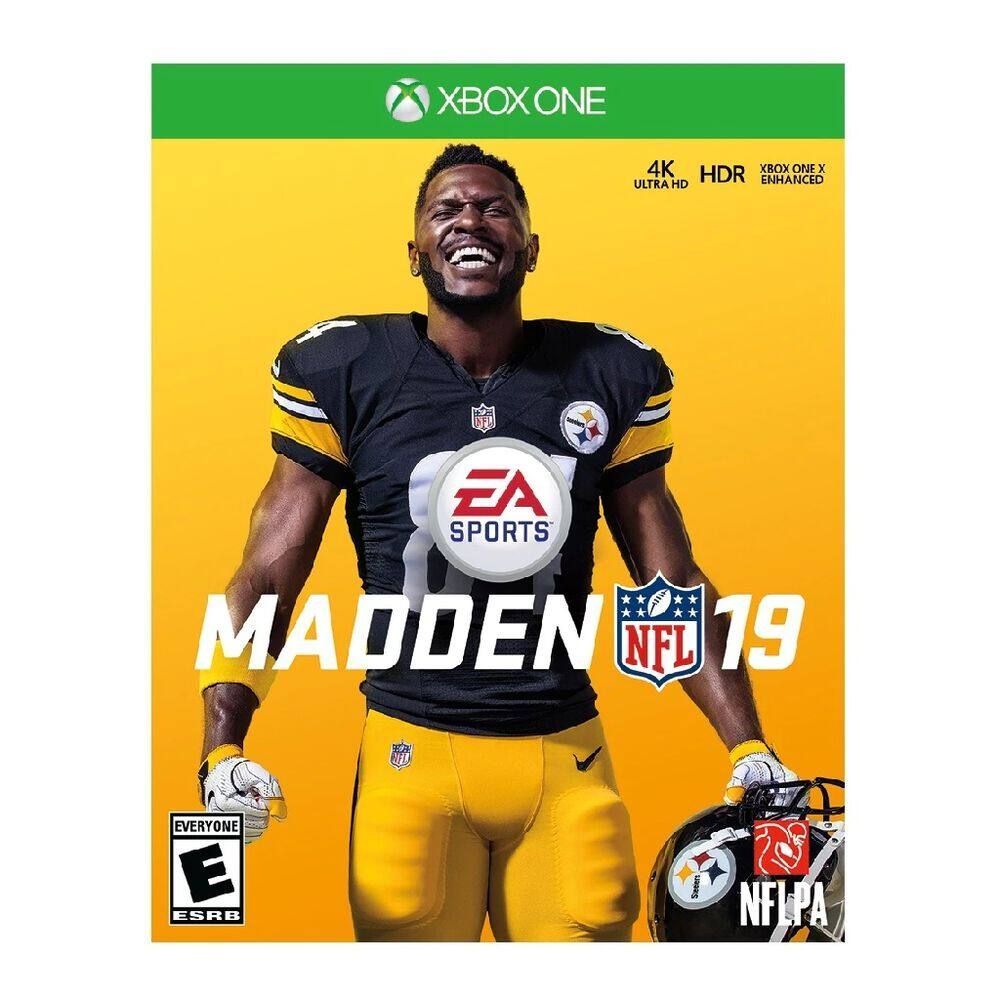 Madden NFL 19 Xbox One image number 0