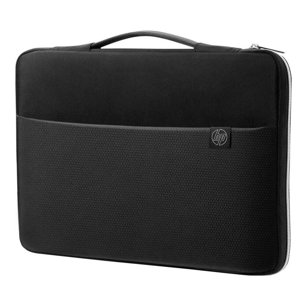 Funda para laptop HP Carry Sleeven 13 Pulg Negro image number 0