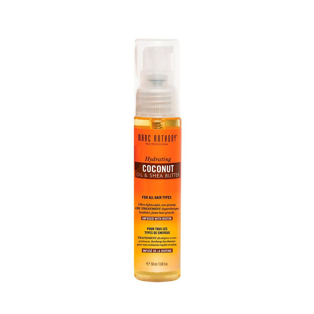 Tratamiento Marc Anthony Coconut Oil 250 ml image number 1