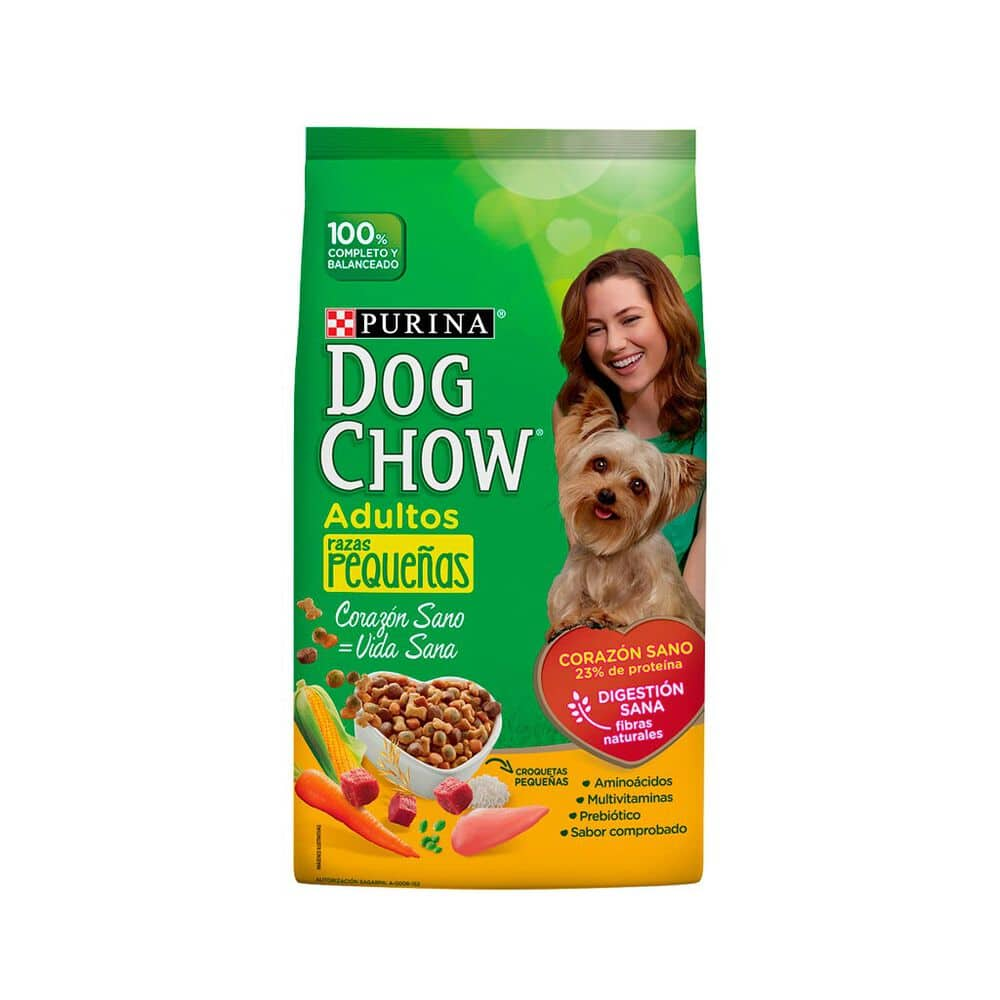 Alimento Para Perro Dog Chow Adulto 7.5 Kg image number 1