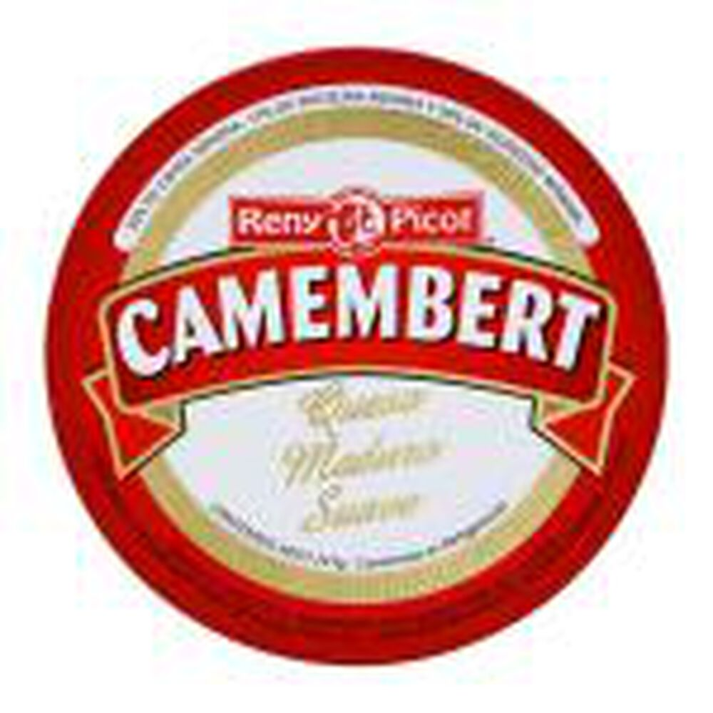 Queso Reny Picot Camembert Natural 227 gr image number 0