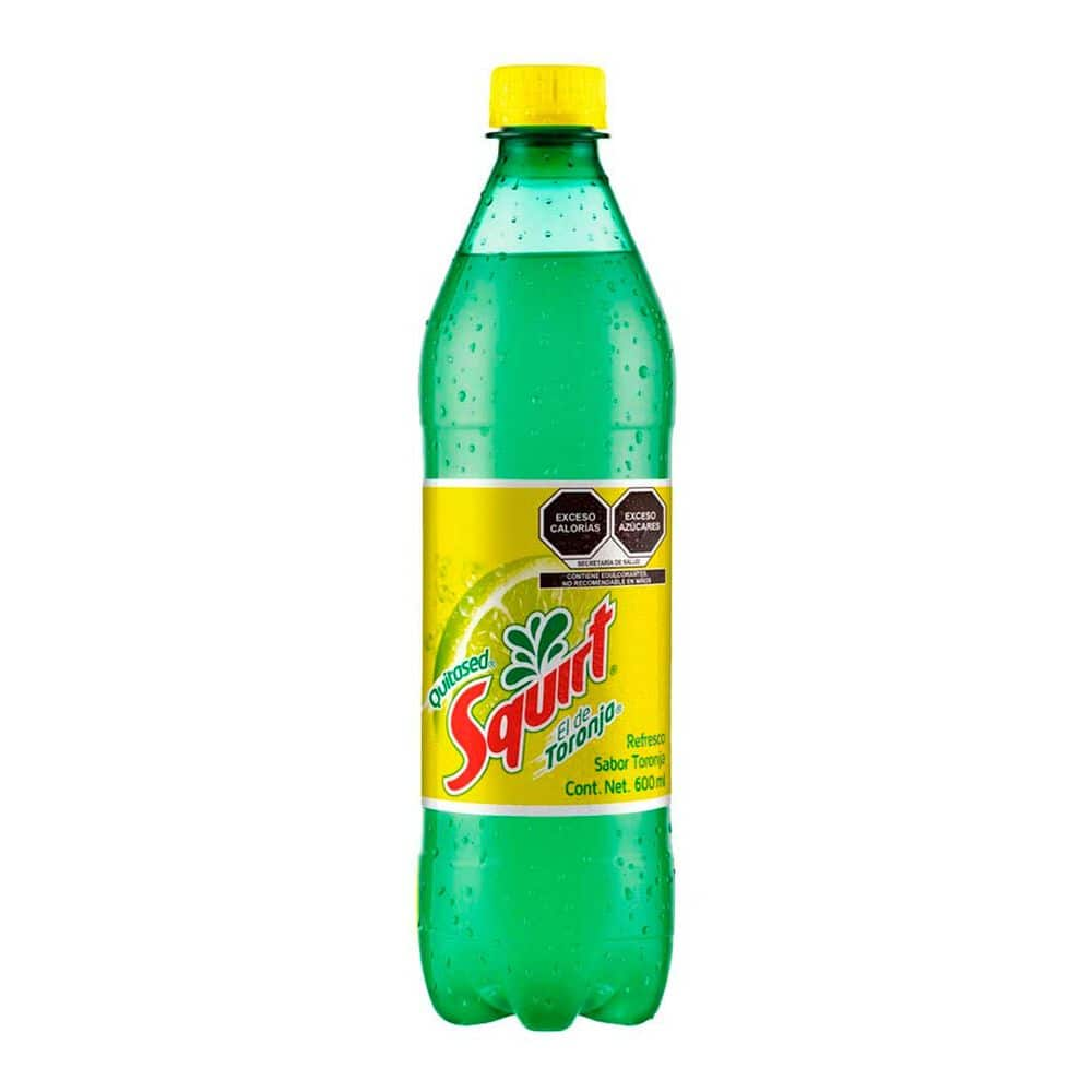 Refresco Squirt 600 Ml image number 0