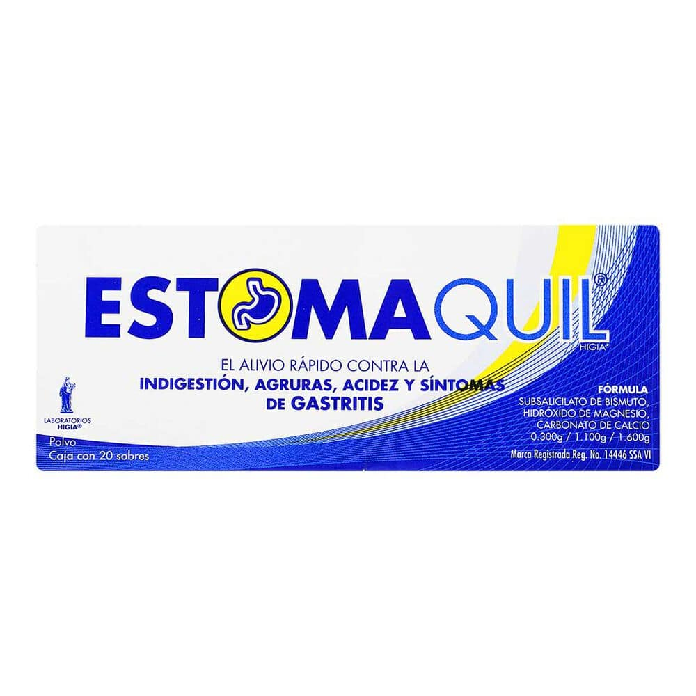 Estomaquil Sbs Pvo con 20 image number 0