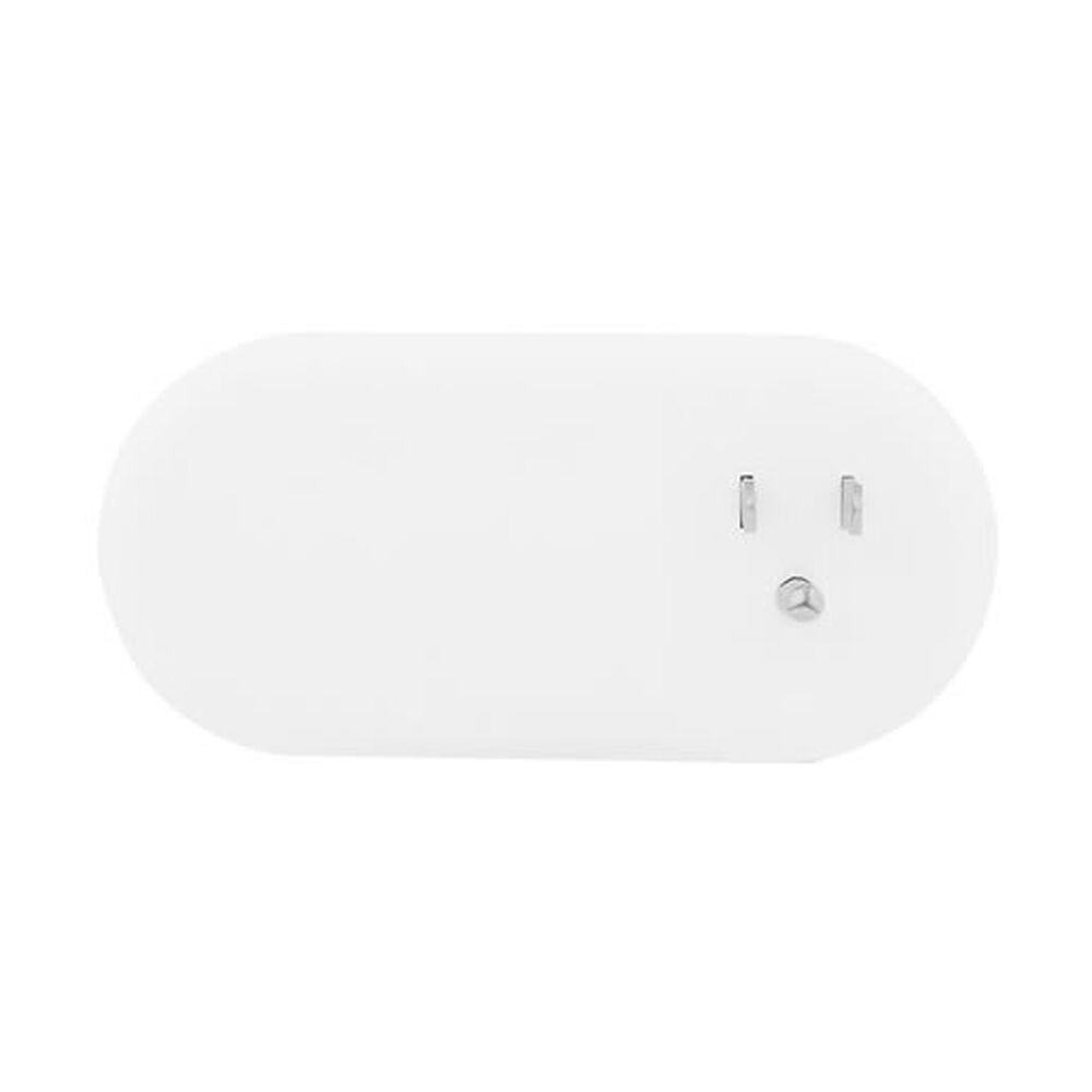 Incipio CommandKit Wireless Smart Outlet With Metering 110 a 220 V White image number 3