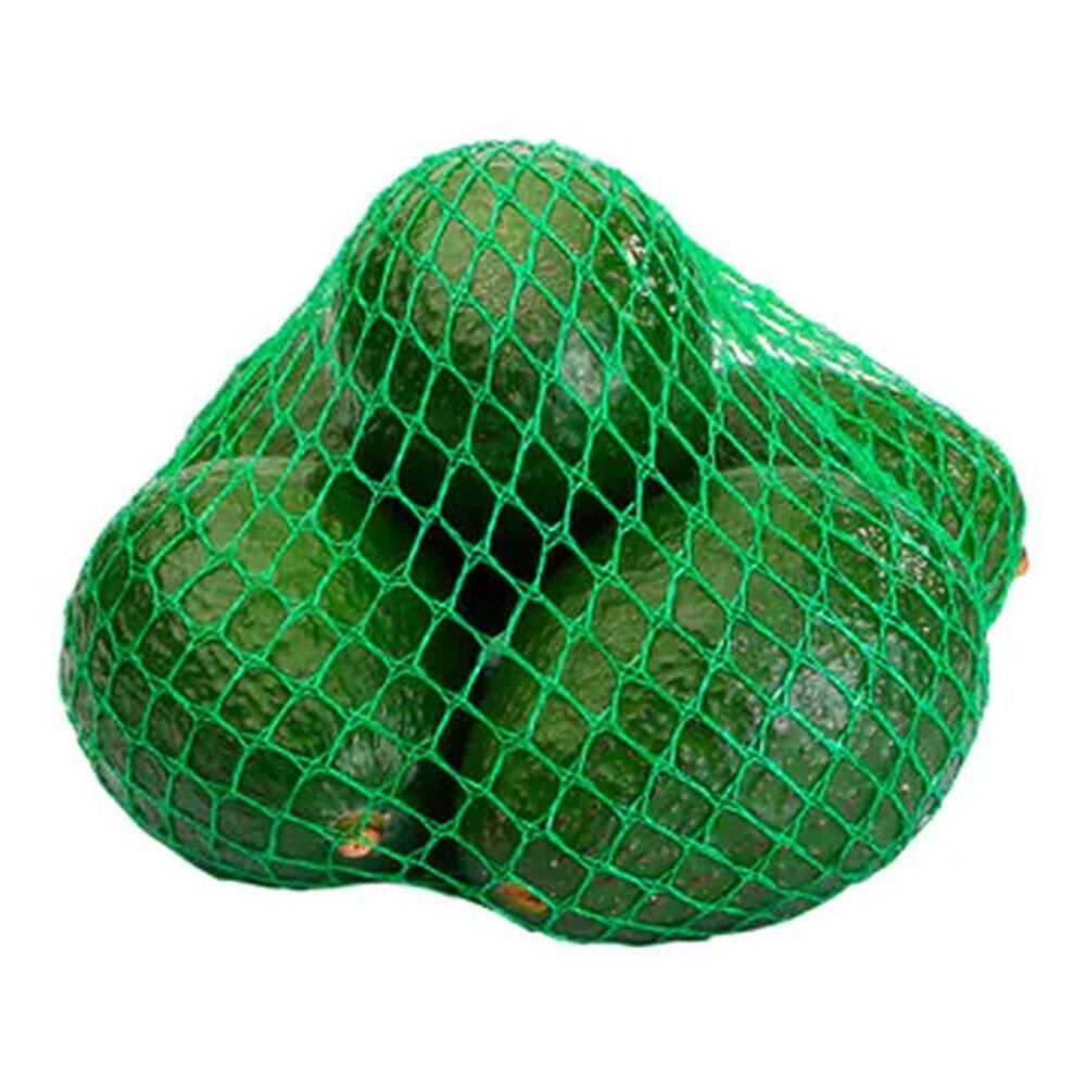 Aguacate Hass Malla pza image number 0