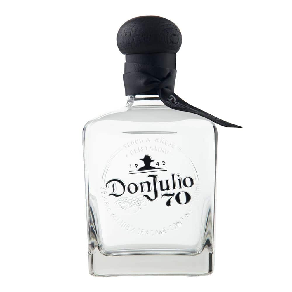 Tequila Don Julio 70 700 ml image number 1