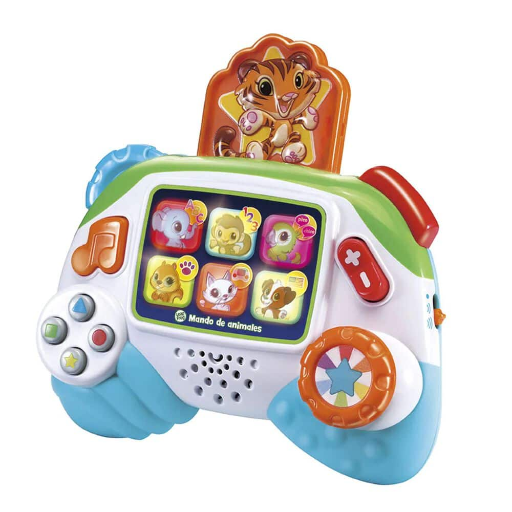 Controlador Scout LeapFrog image number 0