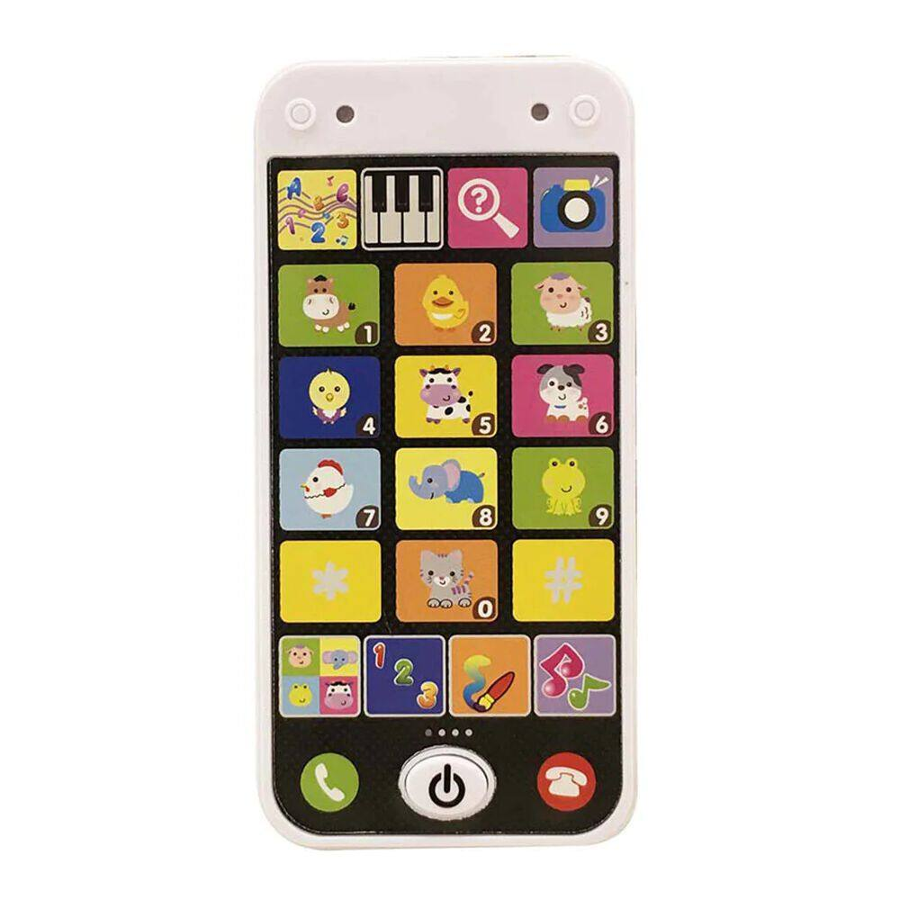 Smart Phone Didactico Pinkfong image number 0