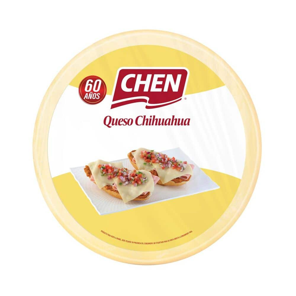 Queso Chihuahua Chen Kg image number 0